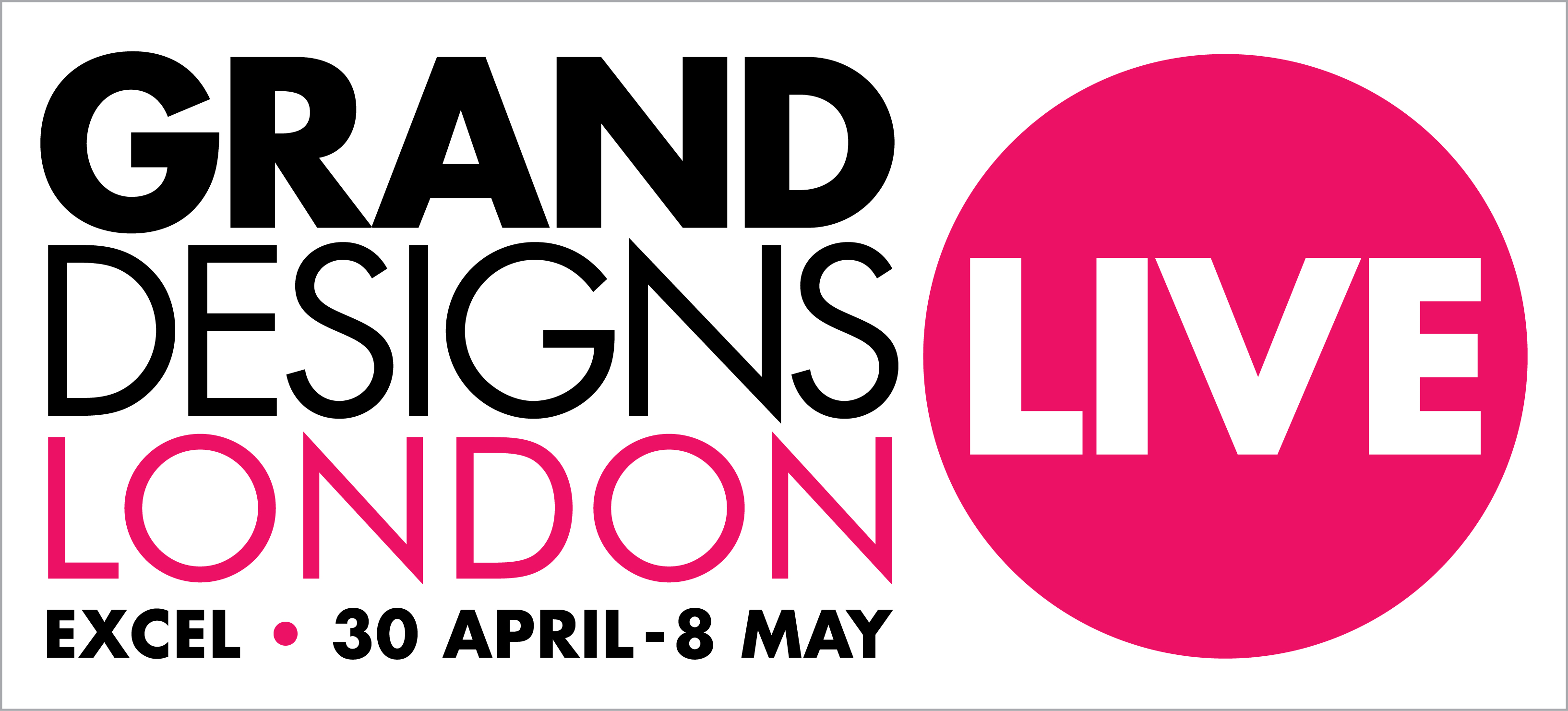 Grand Designs April 2016