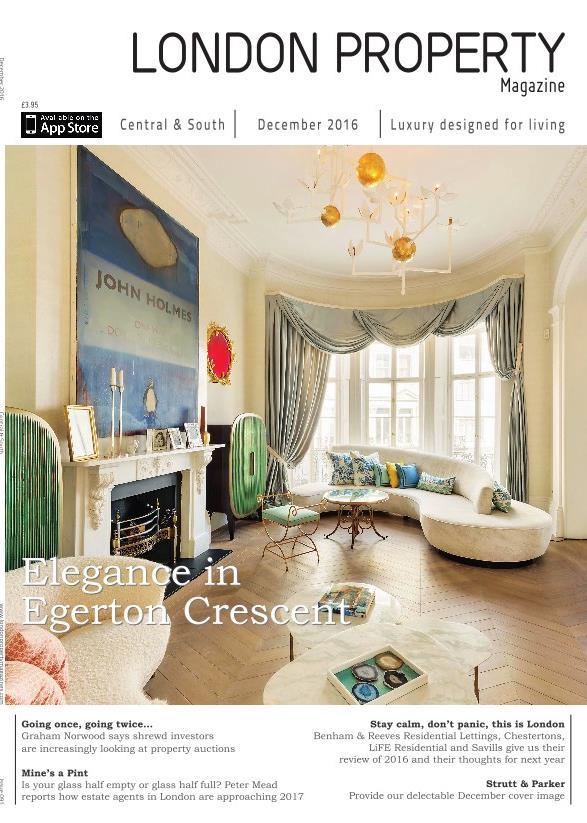 London Property Magazine