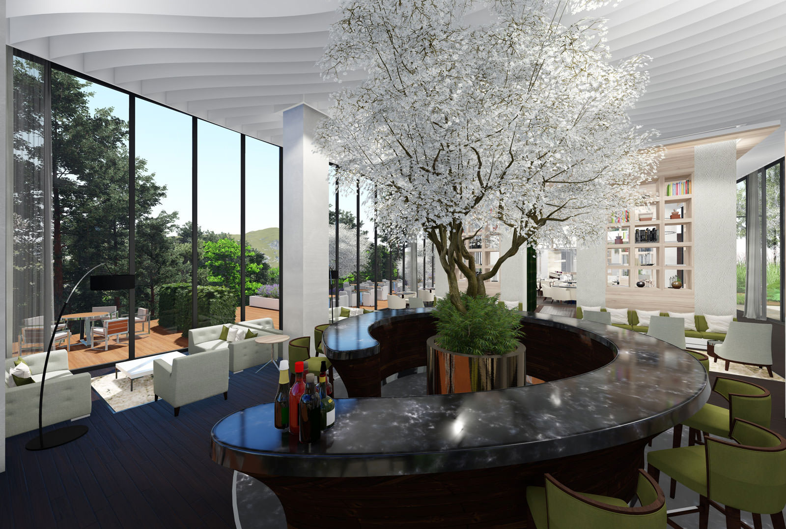 Marriott Golf & Spa Hotel